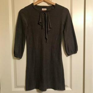 C. Ronson Sweater Dress XS